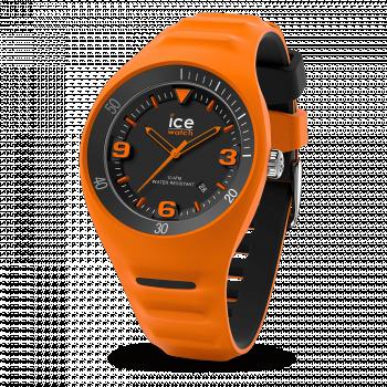 P. Leclercq - Neon orange