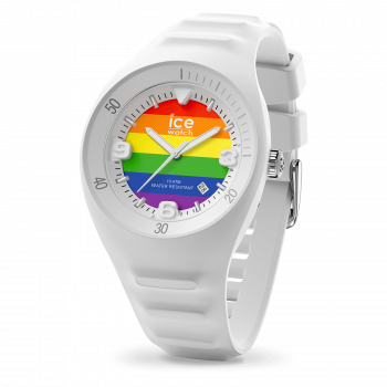 P. Leclercq - Rainbow