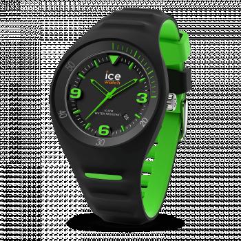 P. Leclercq - Black green