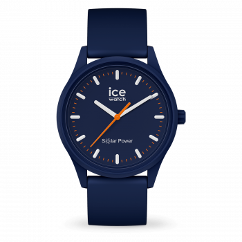 ICE solar Atlantic