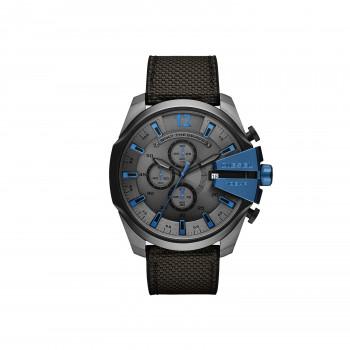 Mega Chief chronograph black and gray