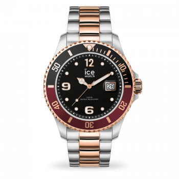 ICE steel Chic silver rose-gold