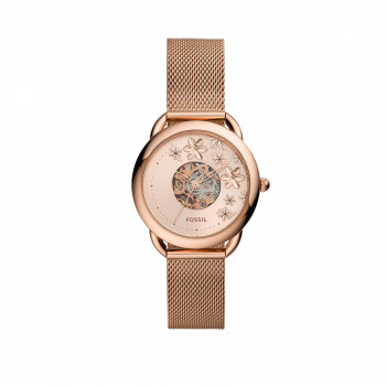 Tailor Automatic Rose Gold-Tone