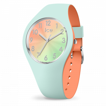 ICE duo chic - Aqua coral