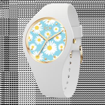 ICE flower-White Daisy