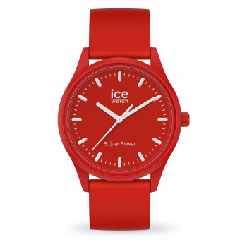 ICE solar Red sea