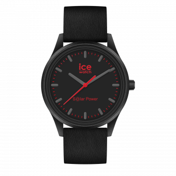 ICE solar power-Lava-Recycled strap