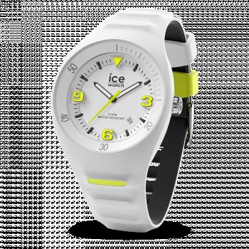 P. Leclercq - White yellow