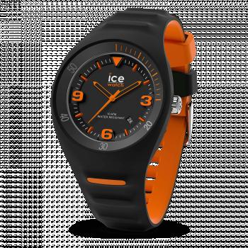 P. Leclercq - Black orange