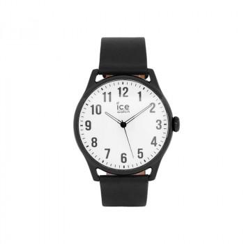 ICE Time-Black White